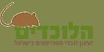לוגו אתר הלוכדים